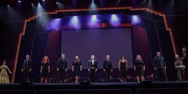 BWW Review: GOLDEN: MTWICHITA AT 50 at Music Theatre Wichita, Century II PAC, Convention H Photo