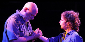BWW Review: PRIMATING at Arkansas Repertory Theatre takes us to the jungle at the Little R Photo