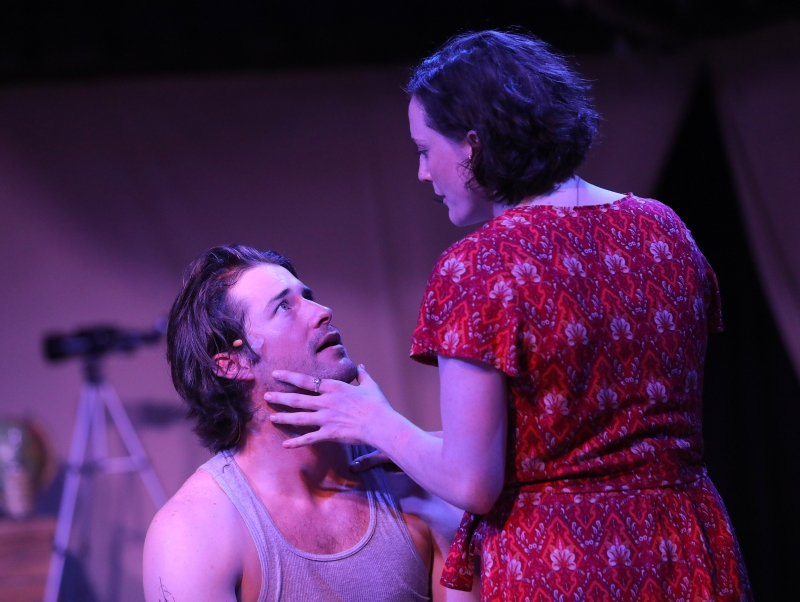 BWW Review: PRIMATING at Arkansas Repertory Theatre takes us to the jungle at the Little Rock Zoo
