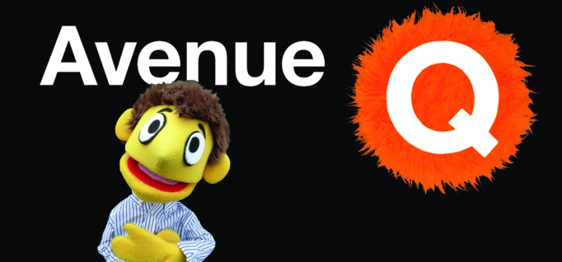 BWW Review:  BDT Stage's AVENUE Q is Just As Clever As You Remember