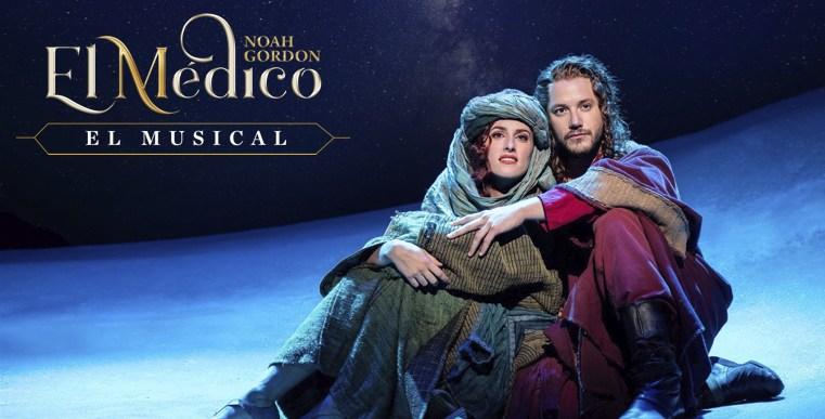 El Teatro Musical que viene: Temporada 2021/22