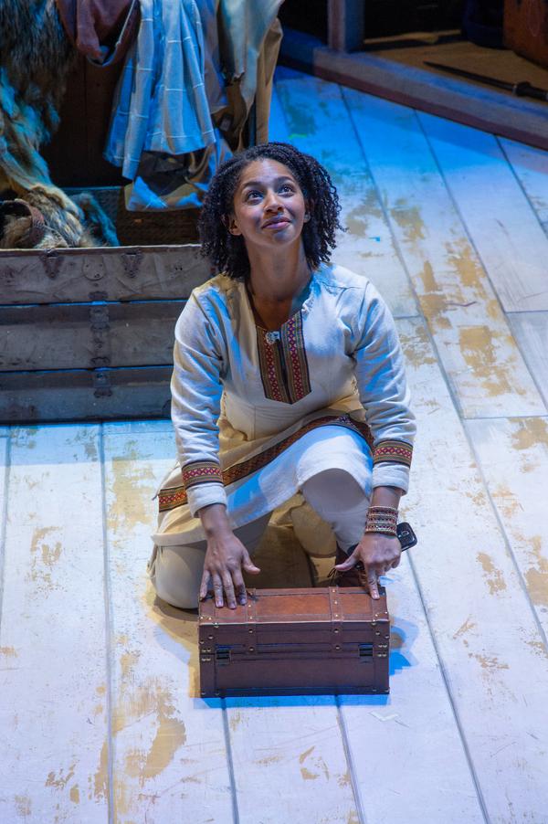 Photos & Video: Utah Shakespeare Festival Presents CYMBELINE