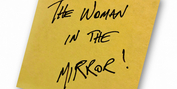 THE WOMAN IN THE MIRROR to be Presented at MATCH, Midtown Arts & Theater Center Houston Photo