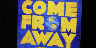 Global Hit Musical COME FROM AWAY Canberra Season To Be Rescheduled To February 2022 Photo