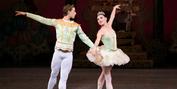 New York City Ballet's Annual Season of GEORGE BALANCHINE'S THE NUTCRACKER to Open Novembe Photo
