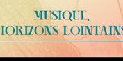 Musical Events Announced For The Centre Des Musiciens Du Monde Photo