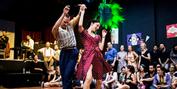 CMDance Announces Denver Jazz Festival at The Studio Loft at Ellie Caulkins Opera House Photo