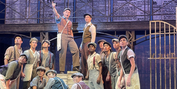 BWW Review: NEWSIES presented by The Gateway at the Patchogue Theatre Photo