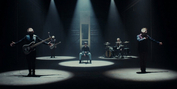 Shinedown's ATTENTION ATTENTION Feature Film is Out Now Photo