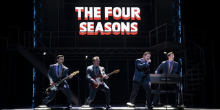 JERSEY BOYS is Coming to the Times-Union Center January 2022 Photo