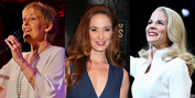 Liz Callaway, Sierra Boggess, Kelli O'Hara, WRITE OUT LOUD and More Announced for Septembe Photo