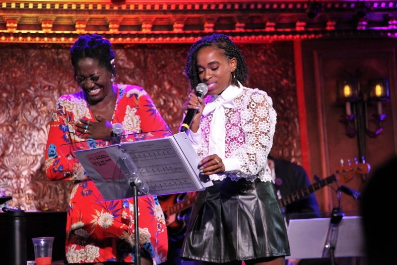 BWW Review:  Kristolyn Lloyd Debuts Heartfelt Music, Affirmations, & Admissions In CONFESSIONS OF A TOKEN BLACK GIRL At Feinstein's/54 Below