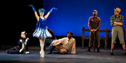 Main Street Wooster to Present Verb Ballets In PETER AND THE WOLF Photo