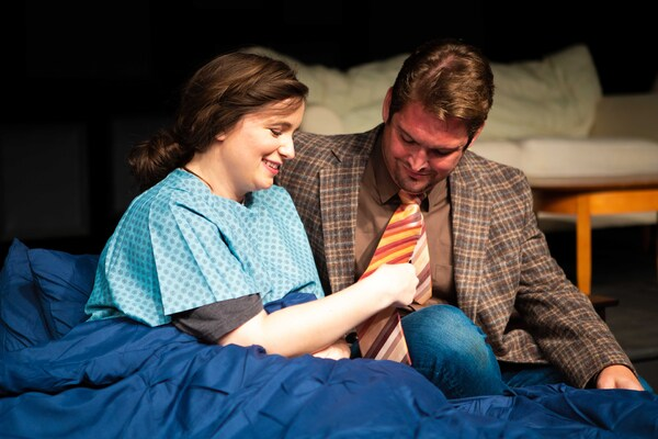 Photos: Tacoma Little Theatre Presents TERMS OF ENDEARMENT