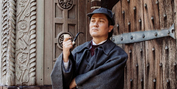 Little Theatre Of Virginia Beach Opens 74th Season with Ken Ludwig's BASKERVILLE: A SHERLO Photo