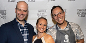 Photos: Inside Short North Stage's NOISES OFF VIP OPENING NIGHT GALA Photo