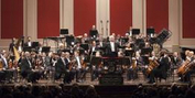 Buenos Aires Philharmonic Orchestra Performs Concert 7 This Month Photo
