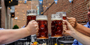 ARDMORE OKTOBERFEST Returns with Picnic in the Plaza Photo