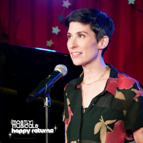 Amanda Kruger (afs) Photo
