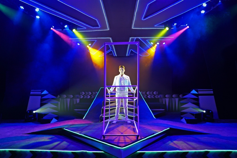 BWW Review: THE WHO'S TOMMY at Titusville Playhouse