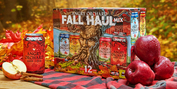 ANGRY ORCHARD Cinnful Apple Cider and their Fall Hall Variety Pack Photo
