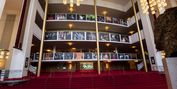 Kennedy Center Unveils Yearlong 50th Anniversary Exhibit 'If These Halls Could Talk' Photo