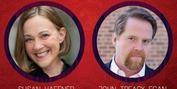 Susan Haefner & John Treacy Egan to Star in TENDERLY, THE ROSEMARY CLOONEY MUSICAL at Musi Photo