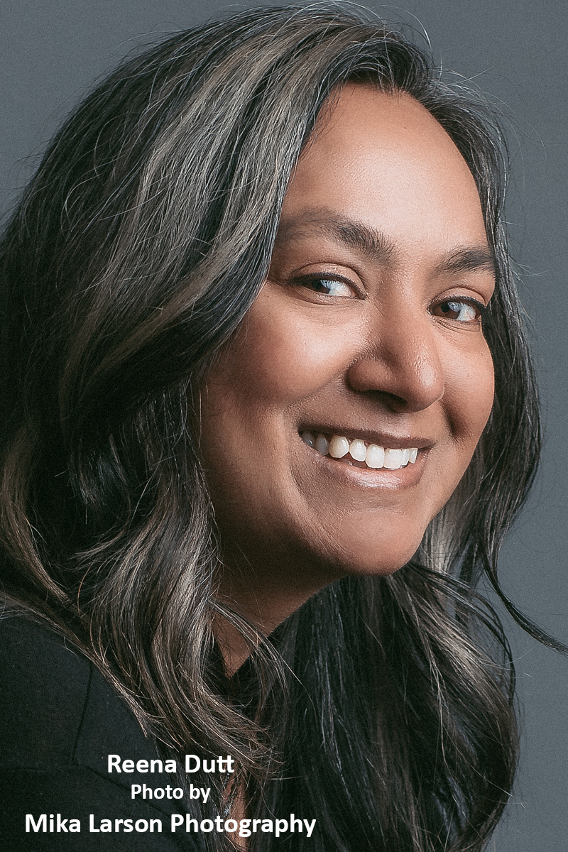 BWW Interview: Director Reena Dutt's Keeping Real Busy with THE SITAYANA & Many Other Projects