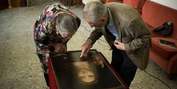 Documentary Thriller About A New Da Vinci Painting Comes To Jaffrey's Park Theatre Photo