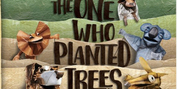 THE ONE WHO PLANTED TREES is Coming to Spare Parts Puppet Theatre Photo