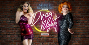 BWW Review: DRAG NIGHTS Opens September 10th on Clube Barbixas de Comedia Revealing New Ta Photo