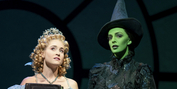 WICKED Completes 5-Week, 40-Performance Run in Dallas Photo