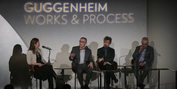 Works & Process at the Guggenheim to Kick Off Fall 2021 Season on September 20, 2021 Photo