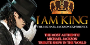 Patchogue Theatre Presents I AM KING: THE MICHAEL JACKSON EXPERIENCE Photo