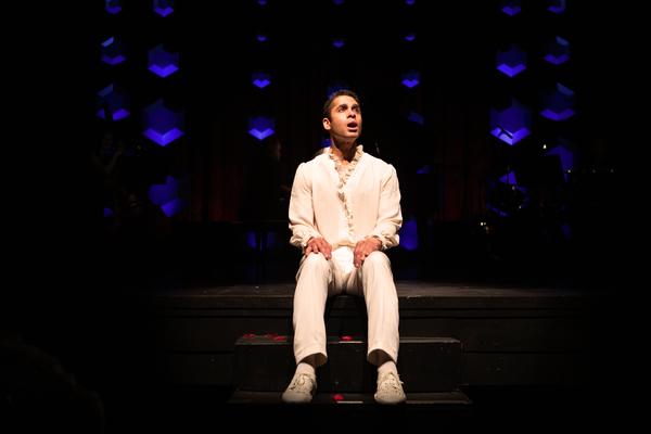 Photos: STARTING HERE, STARTING NOW at San Francisco Playhouse