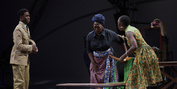BWW Review: SERVING ELIZABETH at the Stratford Festival Offers a Fresh Take on a Familiar  Photo