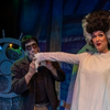 BWW Review: FRANKENSTEIN Provides Timely Boost of Good Cheer at The Gaslight Theatre Photo