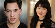 James Aaron Oh, Monica Ho, and More to Star in Lauren Yee's THE GREAT LEAP Photo