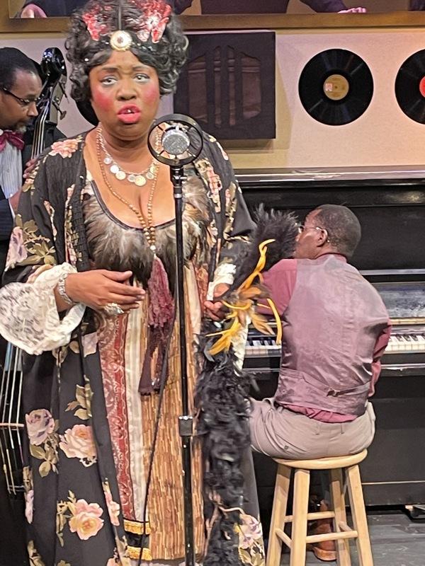 BWW Review: BNS Productions Encore Presentation:  MA RAINEY'S BLACK BOTTOM at Duke Energy Theater