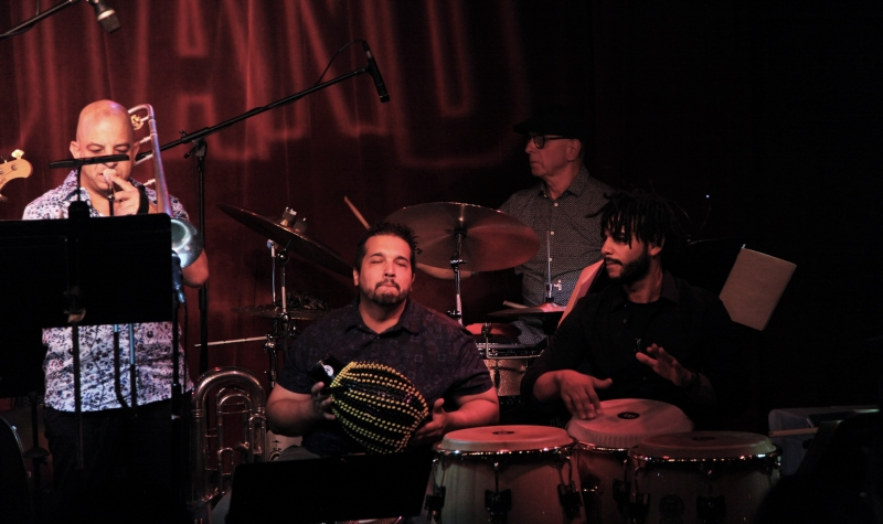 BWW Review: ARTURO O'FARRILL AND THE AFRO LATIN JAZZ ENSEMBLE RECORD RELEASE At Birdland Is Cause For Celebration