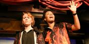 In Death's Company Presents THE LAST DAYS OF JUDAS ISCARIOT at Pax Amicus Castle Theatre Photo