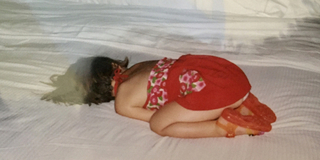 Student Blog: I Hope I Never Grow Up Photo