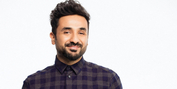 Comedian Vir Das Comes To Thousand Oaks Next Month Photo