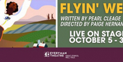 Everyman Theatre's Season Continues With FLYIN' WEST Photo