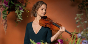 Utah Symphony Welcomes World-Renowned Violinist Hilary Hahn Photo