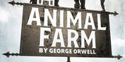 Casting, Tour Dates, and Venues Announced For ANIMAL FARM Photo