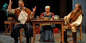 BWW Review: MOTHER OF THE MAID at Metropolitan Ensemble Theatre Photo