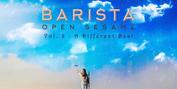 Barista Releases OPEN SESAME VOLUME 3 Photo