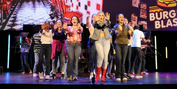 New Paradigm Theatre's FOOTLOOSE Production Donates Over 600 Pairs Of Shoes To Souls4Souls Photo