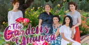 Win Two Tickets to The Old Globe's World Premiere of THE GARDENS OF ANUNCIA Photo